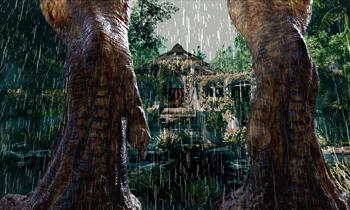 Jurassic Island Escape Game